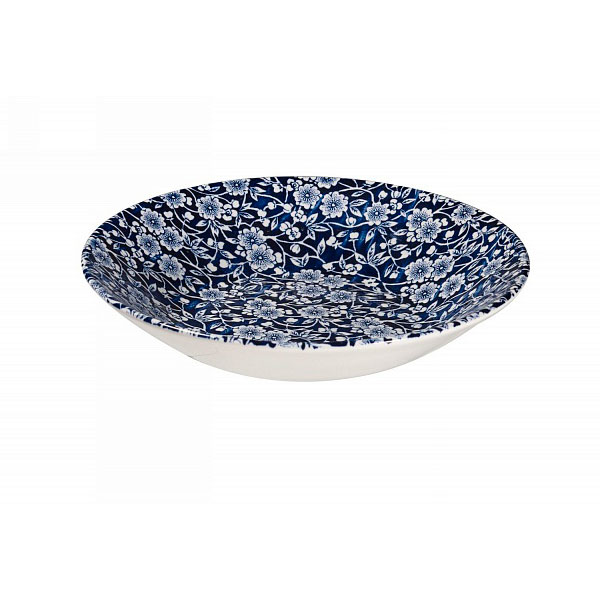 Глубокая тарелка 22 см Викторианский стиль Churchill