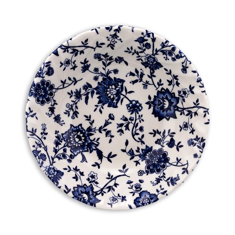 Тарелка для каши 15,5 см Якобитский блю Churchill