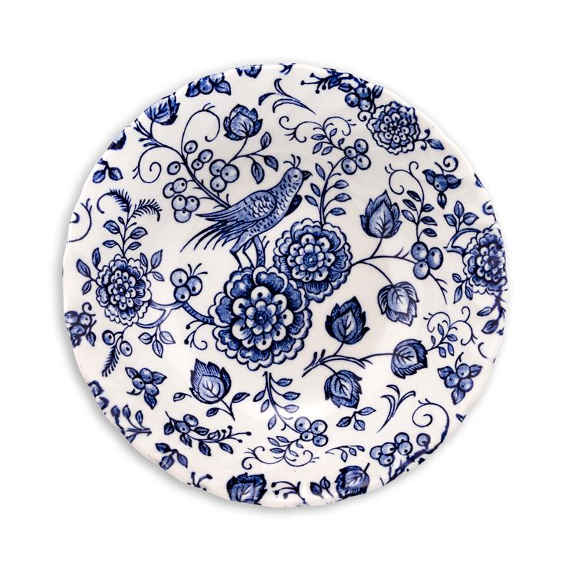 Тарелка для каши 15,5 см Нанкин Churchill
