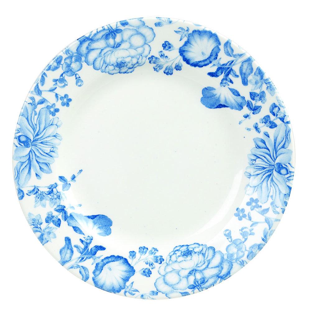 Тарелка Churchill 20 см Цветение (КСО)