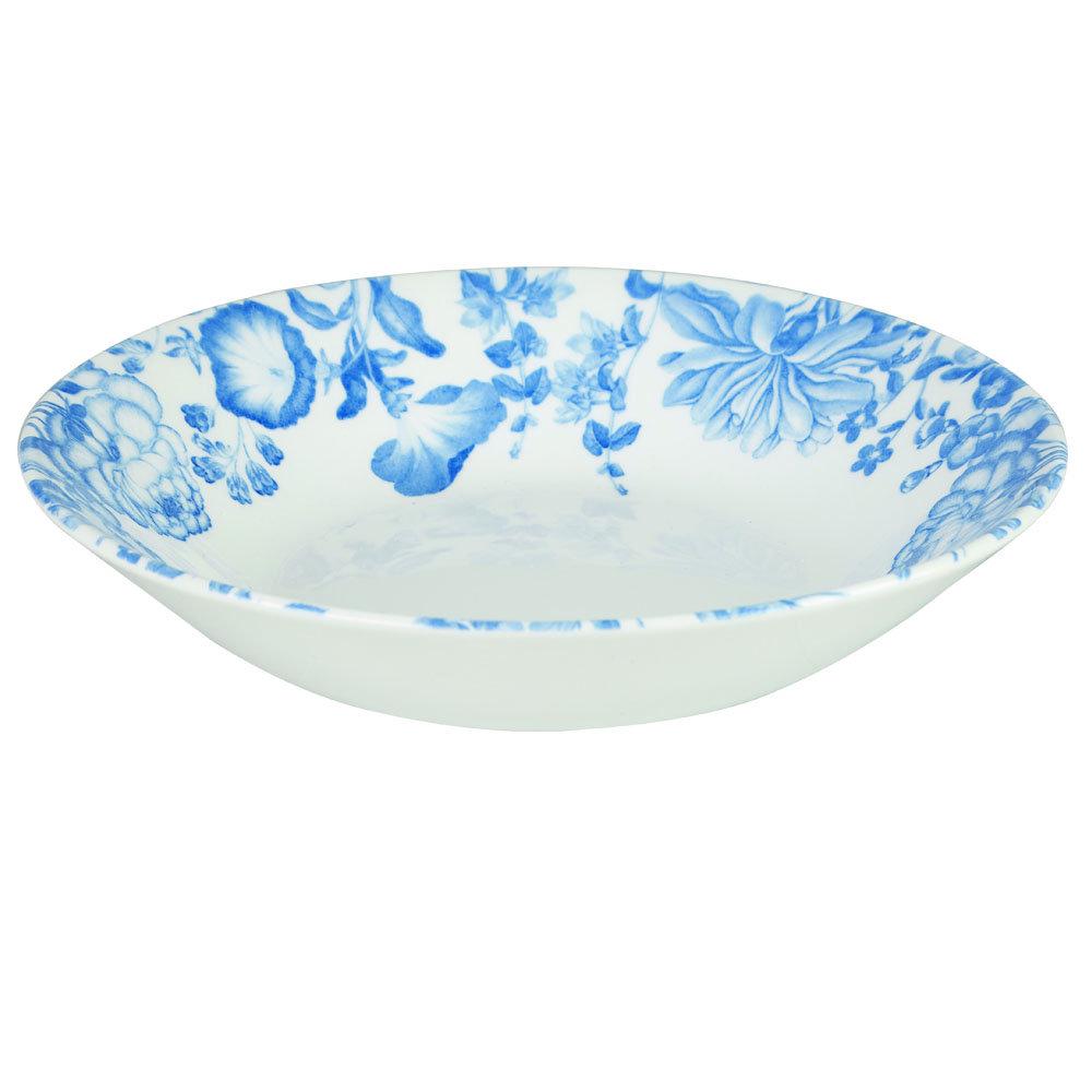 Тарелка для супа Churchill 20 см Цветение (КСО)