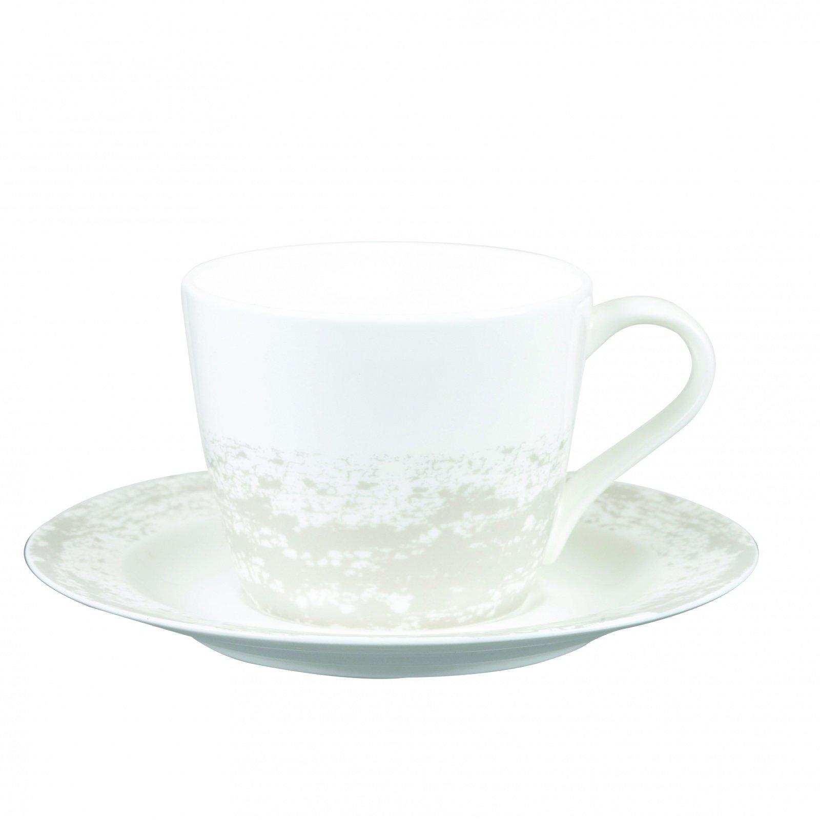 Чашка с блюдцем Churchill 200мл Эгломизе от Арлекин